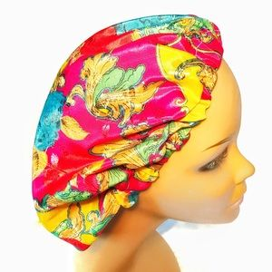 Hair Bonnet